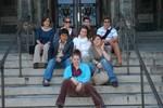 Highlight for Album: Georgetown, GWU, and AU - 10/21/06