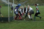Highlight for Album: STJ Varsity Field Hockey vs. Burr & Burton - 10/22/05