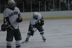 Highlight for Album: STJ Hockey vs. LI - 12/7/05